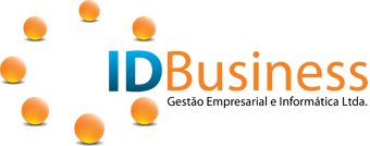 ID Business Logo